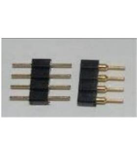 Conector para fitas RGB - LL510