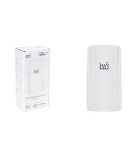 Ponto de acesso com antena integrada dual 16dBi CPE MiMo 2xW - WIS3225