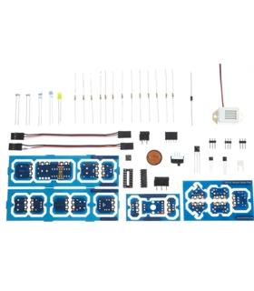 BOT115 - Picaxe Create Starter Pack - BOT115