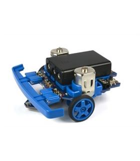 BOT120 - PICAXE-20X2 Microbot - BOT120