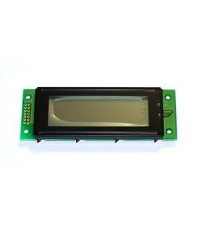 602B2-GHW-CSX-Display Lcd Alfanumérico 2X16 C/Iluminação - C2605