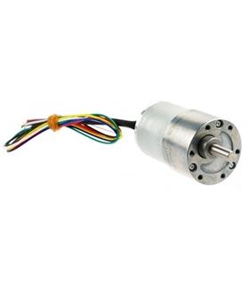 Motor 12V DC com Encoder 251rpm - MXMOT1