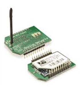 RN171XVW-I/RM  - MODULE, WIFI, 802.15.4 DROP-IN, ANTENNA - RN171XVW
