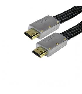DCU30501110 - Cabo HDMI M / M 1mt V1.4 Ficha Desmontável - DCU30501110