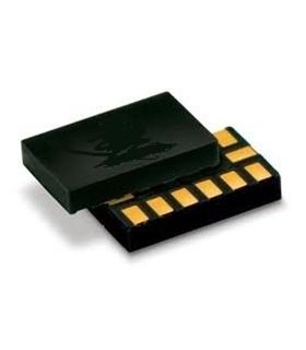 MPL3115A2 - PRESSURE SENSOR, 20-110KPA, 8LGA - MPL3115A2
