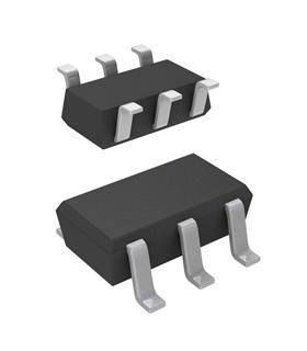 EL6204CWZ-T7A - Drivers  Push-Pull Oscillator Laser Apps. - EL6204CWZ-T7A