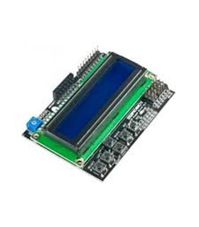 ARD03019 - Shield para Arduino com LCD 16x2 - ARD03019