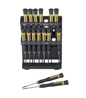Conjunto de 15 Micro Chaves - 2228148