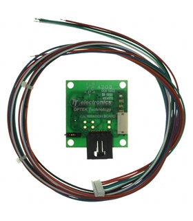 OCB100CZ  - Sensores Ópticos Calibration Circuit Wired Optoy - OCB100CZ