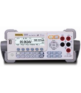 DM3058 - Multimetero Digital de 5 ½ Digitos - DM3058