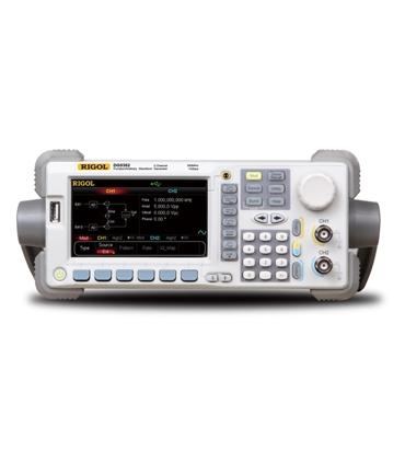 DG5102- Gerador de Funções - DG5102