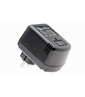 Conversor 230VAC->115VAC 45W - MW2P045 - MW2P045