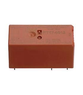 RT174012 - 3-1393239-8 - RELAY, POWER, 12VDC, 10A - RT174012