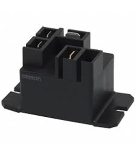 G8P-1A2T-F - DC12  RELAY, SPST-NO, QUICK CONNECT, 12VDC - G8P-1A2T-FDC12