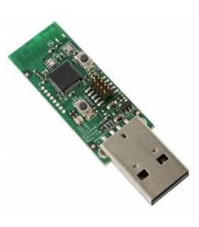 CC2540EMK-USB - MODULE, USB EVAL, BLUETOOTH 802.15.1 - CC2540EMK-USB