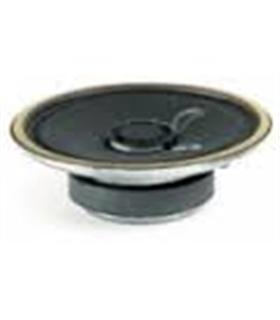 Altifalante miniatura 8Ohm 0.3W Ø57mm - FoneStar FE-2283 - FE2283