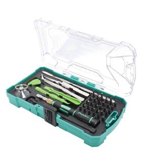 SD9326M - Kit Chaves para Reparaçao de Telemoveis - SD9326M