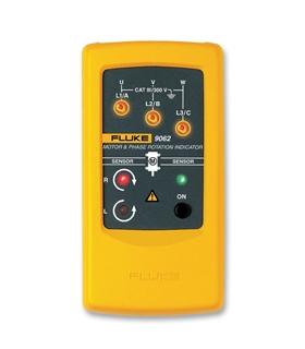 FLluke 9062 - Indicador de Rotação de Motores e Fases - FLUKE9062