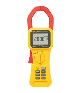 FLUKE 353 - Pinças amperimétricas True-RMS de 2000A - FLUKE353