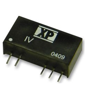 IV0505SA - Isolated Board Mount DC/DC Converter - IV0505SA