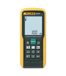 Fluke 424D - Medidor de Distancia láser - 100M - FLUKE424D