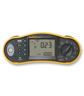 Fluke 1653B - Multifunction Installation Tester - FLUKE1653B