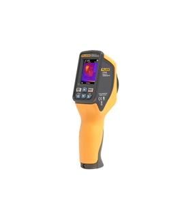 Fluke VT04A - Visual IR Thermometer w/PyroBlend Plus Optics - FLUKEVT04A