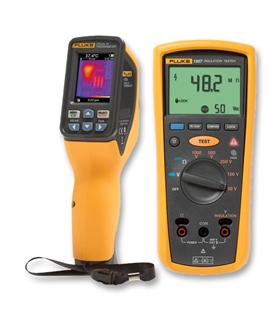 Fluke VT04 MAINT Kit - Visual IR Thermometer Maintenance Kit - FLUKEVT04MAINTKIT