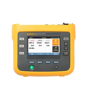 FLUKE 1730/BASIC - Three-Phase Energy Logger - FLUKE1730/BASIC