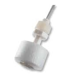 MCPLS-020-B-3 - FLOAT SWITCH, NC, VERTICAL - MCPLS-020-B-3