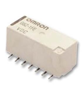 G6Z-1FE DC12 - RELAY, STABLE, SPDT, SMD, 12VDC - G6Z1FEDC12