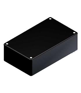 Teko Coffer 3 - Caixa plástico ABS 160x95x49 - COFFER3
