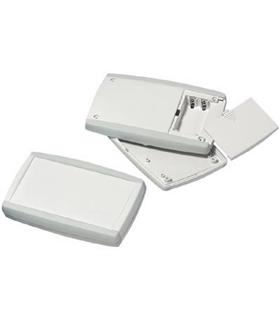 Teko TN 11.30 - Caixa plástica ABS 155X96X20,2 - TN-11-30