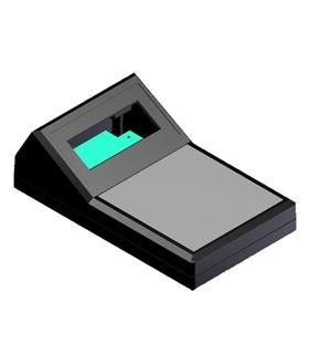 Teko 590 - Caixa plástica 144.5X85X49 - 590