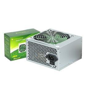 Fonte de alimentação P4 500W ventilador 120 mm - ATX550