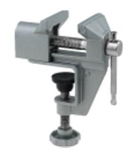 Mini Torno de Mesa Máx.40mm - Alumínio - TORNO
