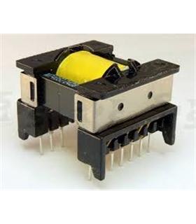Isolation Transformer,140W,65V to125V, 2x5V, 2X12V, 5A-74060 - MX74060