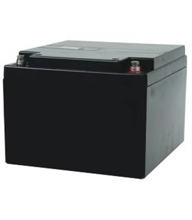 Bateria Gel Chumbo 12V 38A - 1238