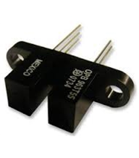 OPB963T55 - IC Slotted Opt Switch Photologic - OPB963T55