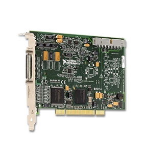 NI PCI-6221 - 16 bits, 250 kS/s, 16 entradas analógicas - 779066-01