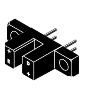 EESH3C - PHOTOMICROSENSOR, TRANSM., TRAN. OP - EESH3C