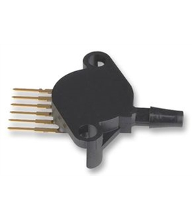 MPX4250AP - IC, SENSOR, ABS PRESS, 36.3 PSI - MPX4250