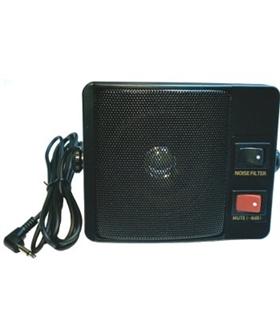 CB-905/SP-80 - Altifalante externo com filtro e atenuador - CB905