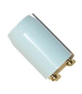 Arrancador para lâmpada fluorescente 4-65W - Philips S10 - ARR