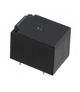 JS1-48V-FT - RELAY, SPDT, 10A, 48VDC, THT - JS1-48V-FT