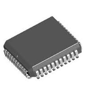 CXD2552Q2 - BIT D/A CONVERTER - CXD2552Q2