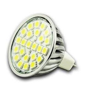Lâmpada GU5.3 LED 12V 3.7W 2800K 320lm - MX3061955