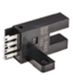 SX672 - Sensor Fotoeléctrico, Sistema Barrera de Luz - SX672
