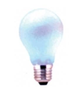 Lâmpada incandescente E27 standard fosca 12V 25W - L1225E27