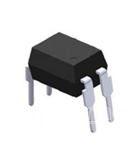 QRE1113 - OPTO CPLR, PHOTOTRANSISTOR, DIP-4 - QRE1113